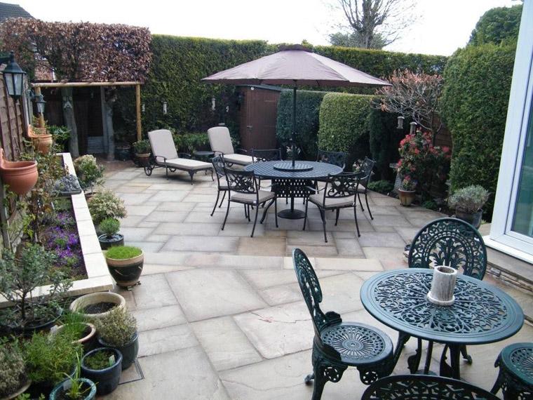 Darren Rudge: Landscape U0026 Garden Design