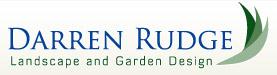 Darren Rudge: Landscape & Garden Designer.